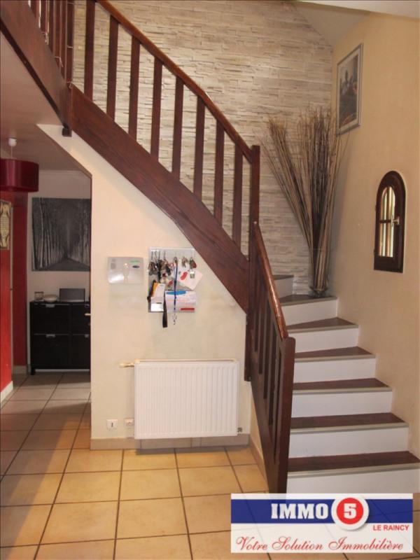 Vente maison / villa Gagny 375000€ - Photo 10