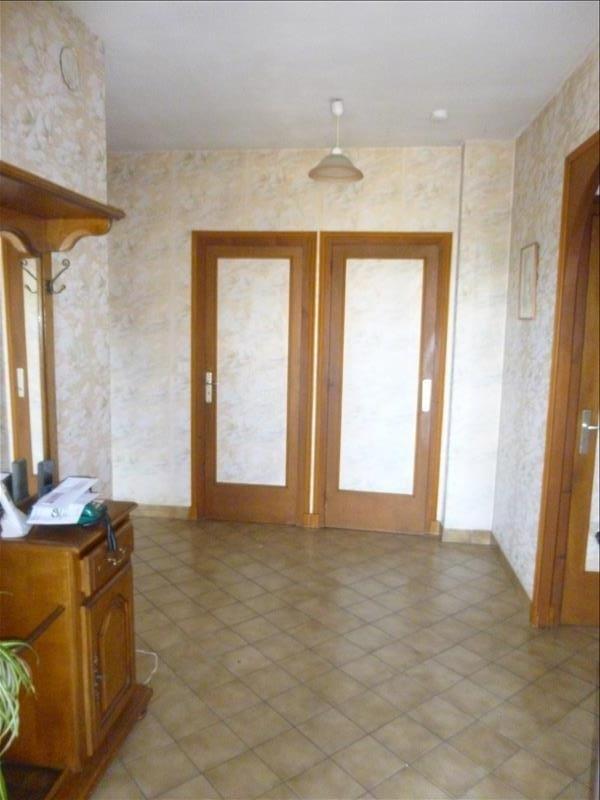 Vente maison / villa St romain de popey 275000€ - Photo 5