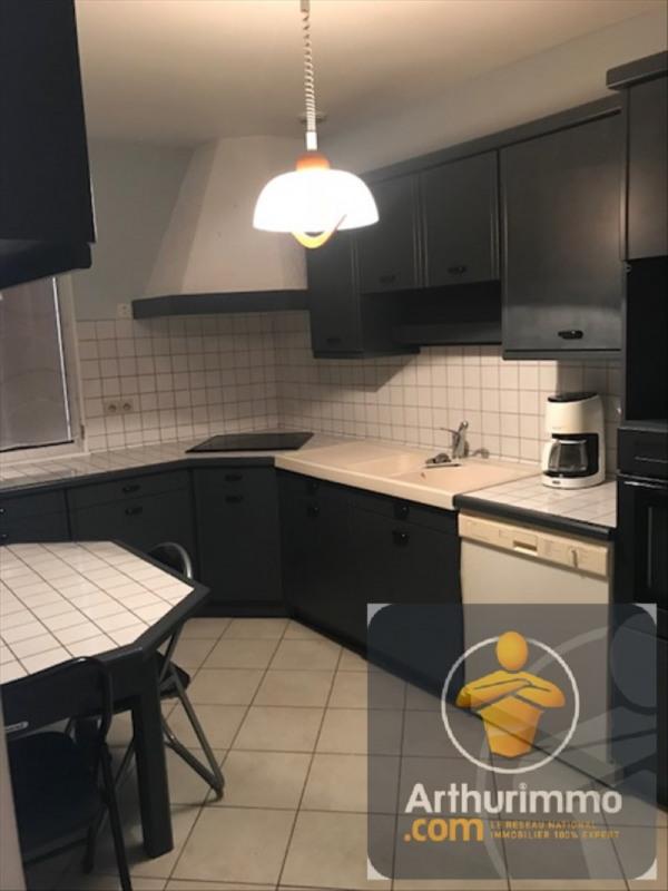 Vente maison / villa Chelles 313000€ - Photo 4