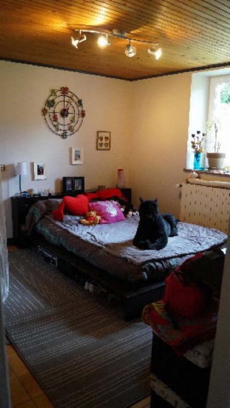 Vente maison / villa Montsauche les settons 129000€ - Photo 9
