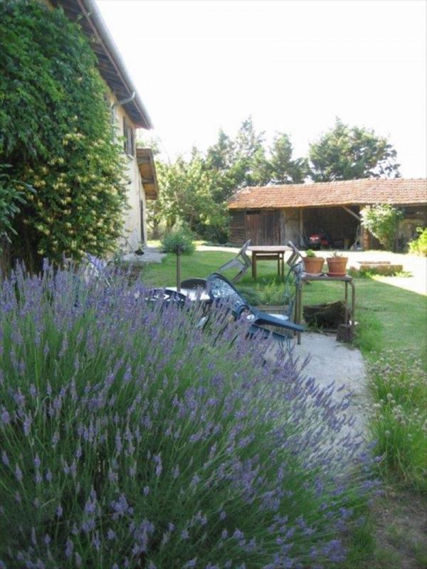 Revenda casa Langon 285000€ - Fotografia 2