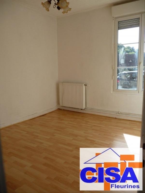 Location appartement Pont ste maxence 530€ CC - Photo 1