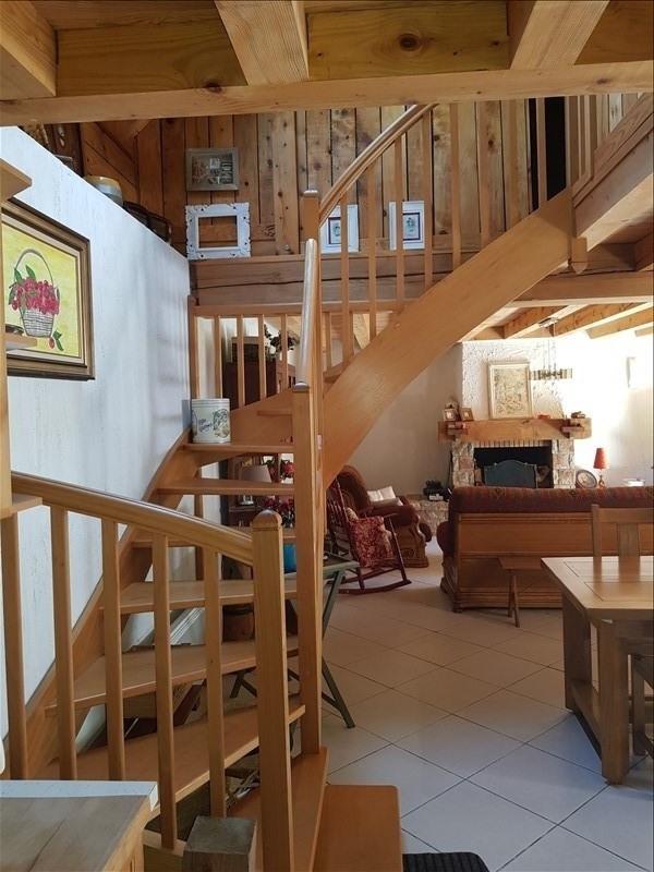 Vente maison / villa Aragnouet 262500€ - Photo 7