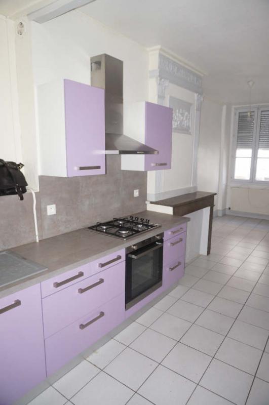 Produit d'investissement immeuble Vienne 399000€ - Photo 7