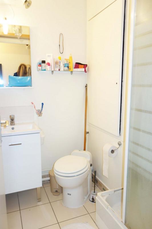 Vente appartement Paris 17ème 210000€ - Photo 3