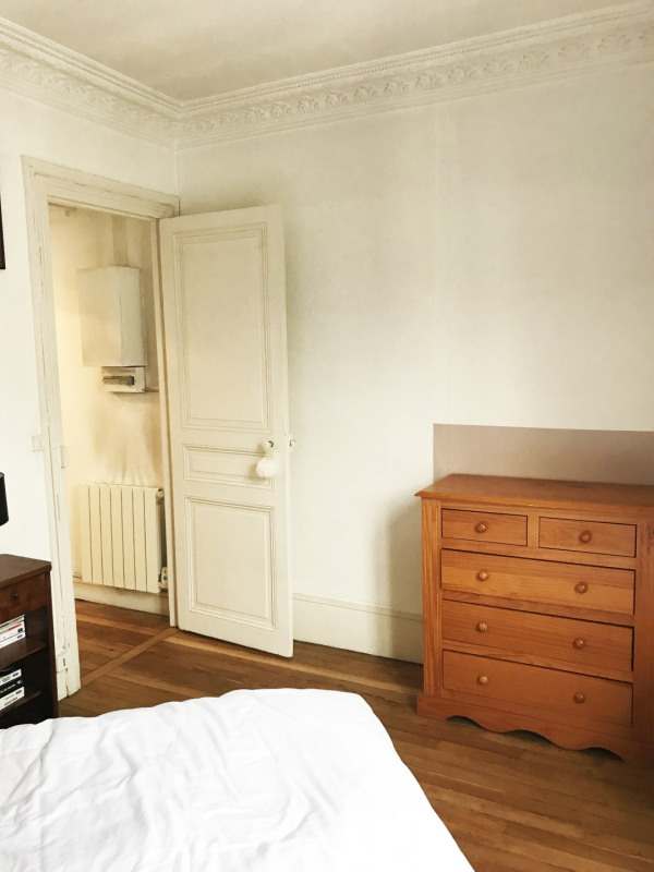 Vente appartement Paris 15ème 309 000€ - Photo 5