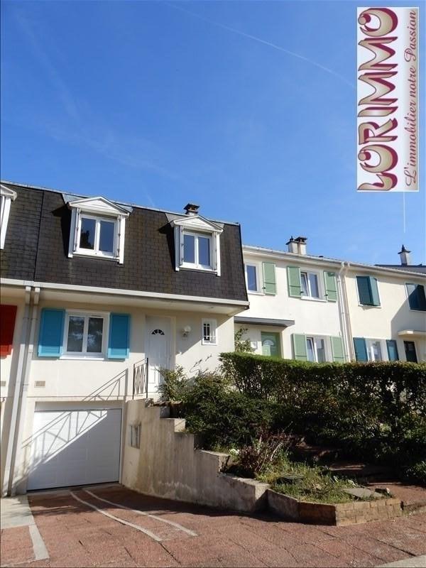 Vente maison / villa Mennecy 268000€ - Photo 7