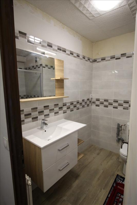 Rental apartment Passy 452€ CC - Picture 4