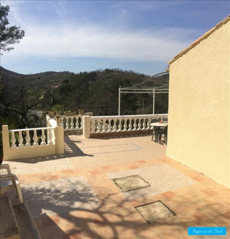Vente maison / villa Peypin 425000€ - Photo 5