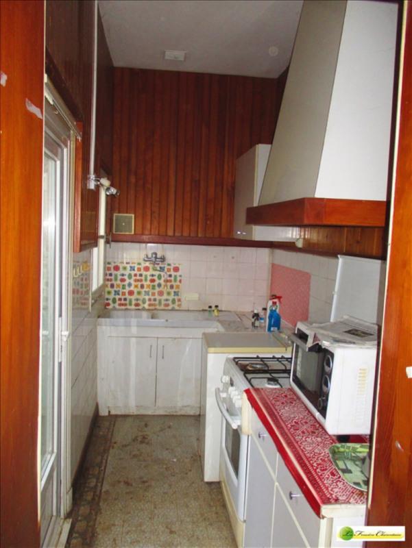 Sale house / villa Angouleme 129600€ - Picture 6