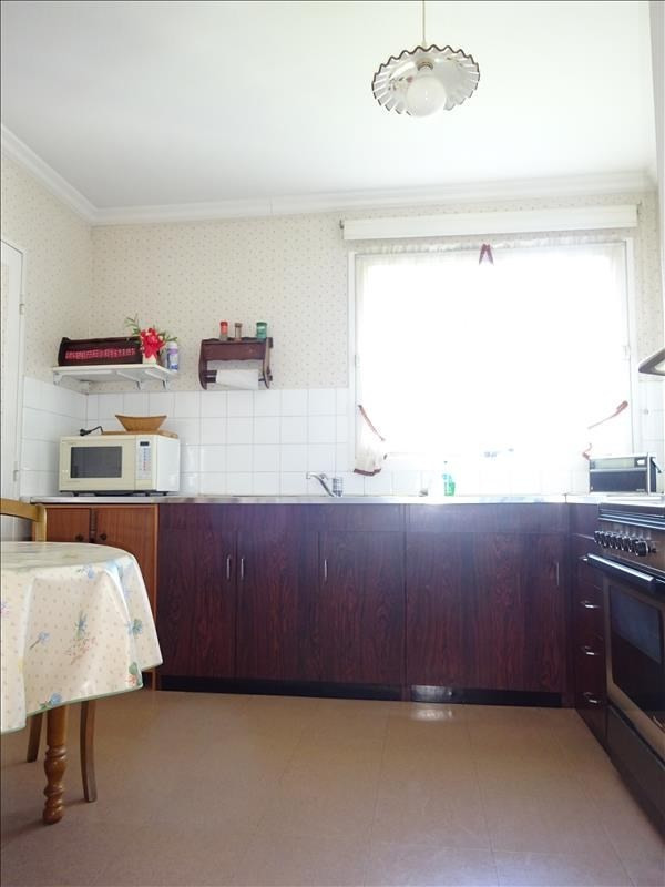 Sale apartment Brest 64000€ - Picture 5