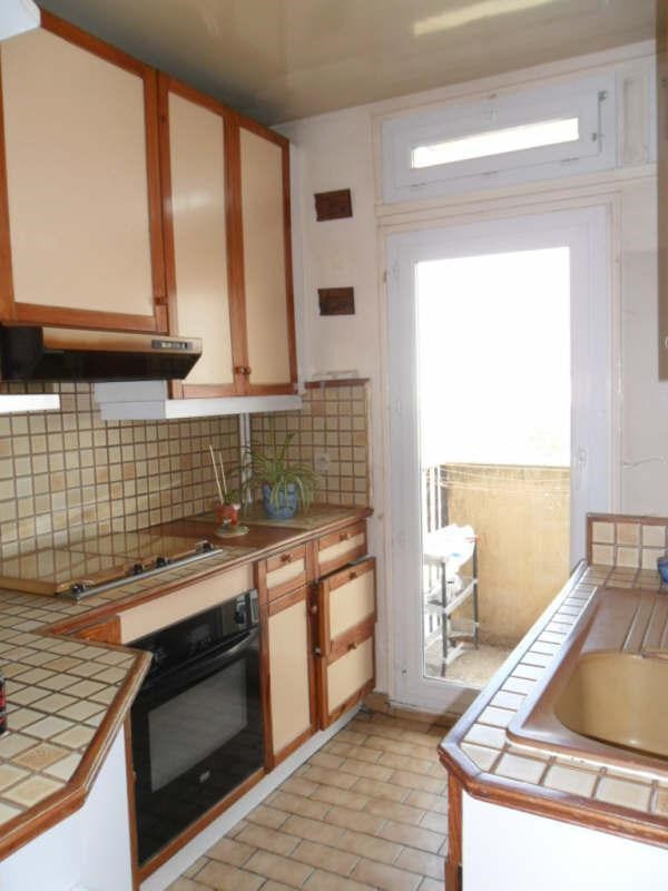 Vente appartement Garges les gonesse 140 000€ - Photo 3