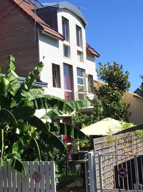 Vente appartement St leu la foret 364000€ - Photo 2