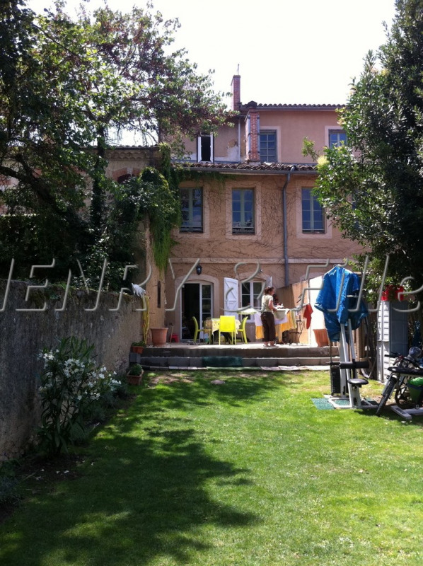 Vente maison / villa Gimont 183 000€ - Photo 1