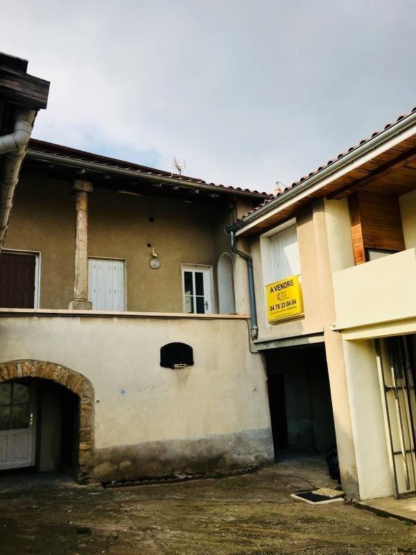 Vente appartement Ecully 240 000€ - Photo 1