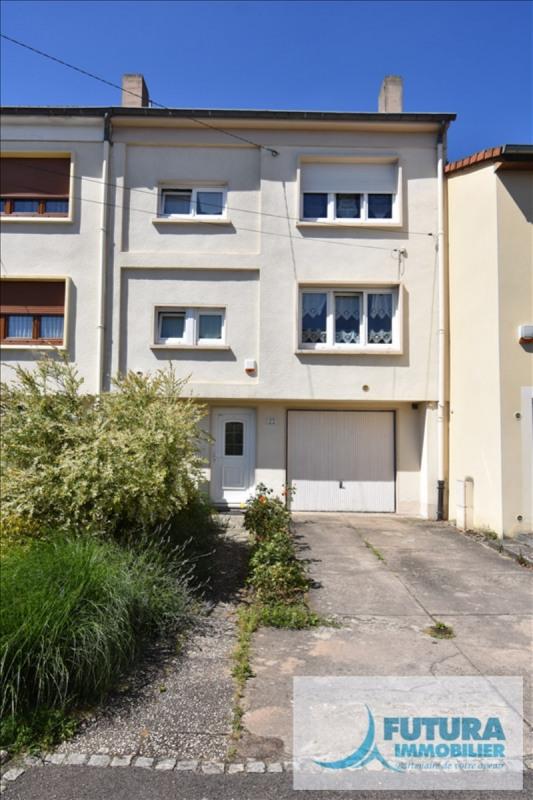 Vente maison / villa Montigny les metz 225000€ - Photo 8
