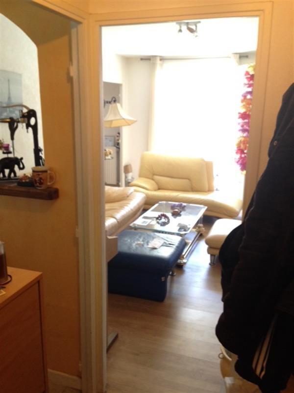 Vente appartement Toulouse 91500€ - Photo 1