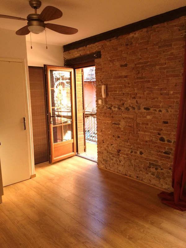 Rental apartment Toulouse 407€ CC - Picture 4