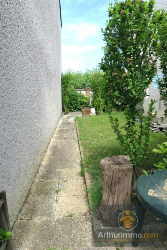 Vente maison / villa Savigny le temple 233900€ - Photo 5