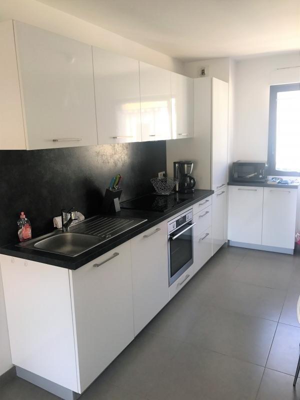 Vendita appartamento Propriano 270000€ - Fotografia 3