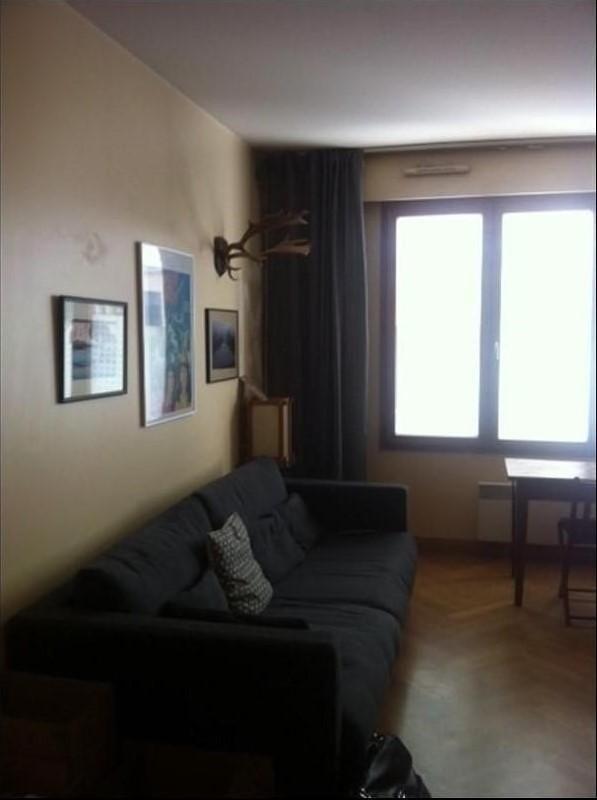Vente appartement Lyon 6ème 245000€ - Photo 1