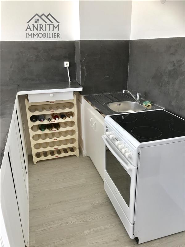 Vente appartement Plaisir 135000€ - Photo 8