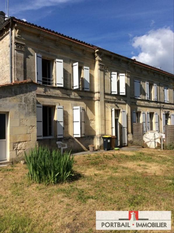 Location maison / villa Pugnac 637€ CC - Photo 1