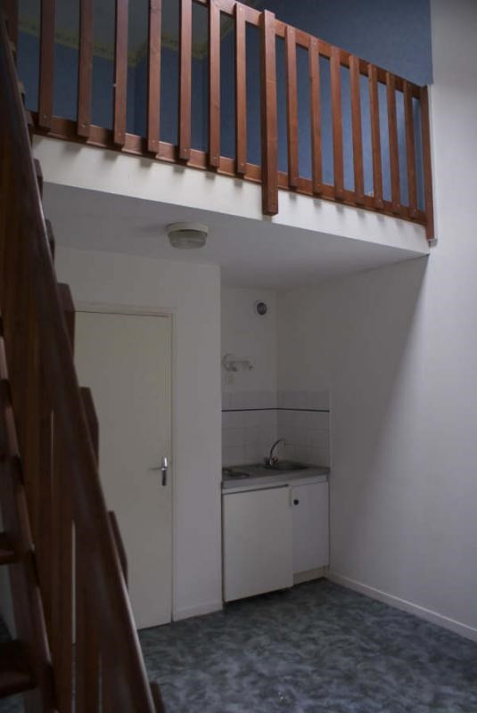Location appartement Arras 380€ CC - Photo 1