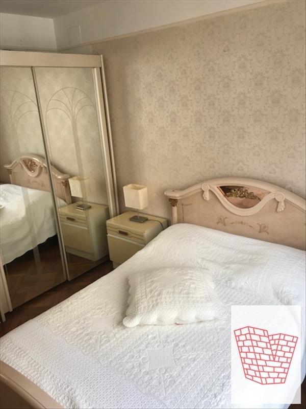 Location appartement Asnieres sur seine 958€ CC - Photo 9