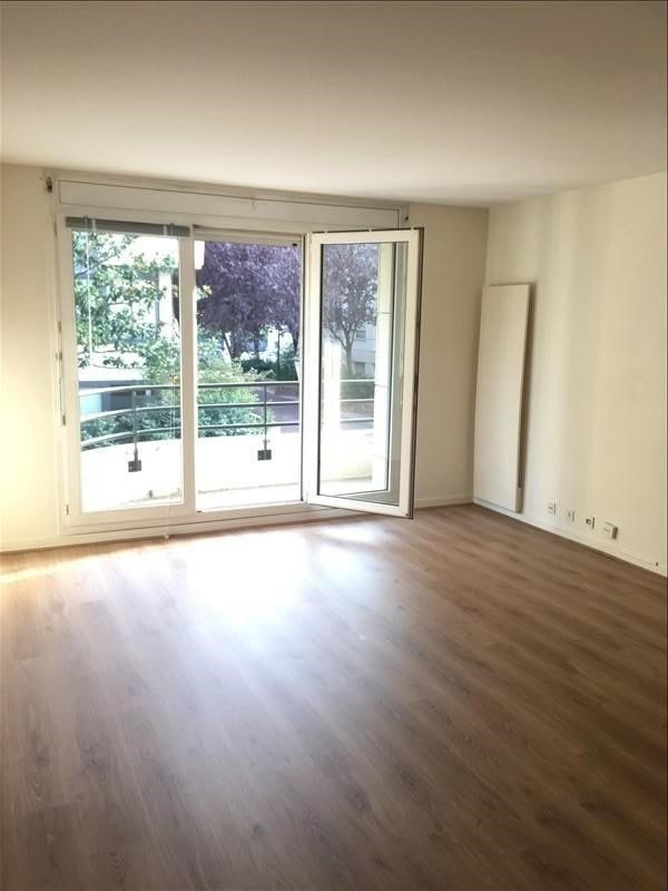 Rental apartment Courbevoie 1 890€ CC - Picture 3