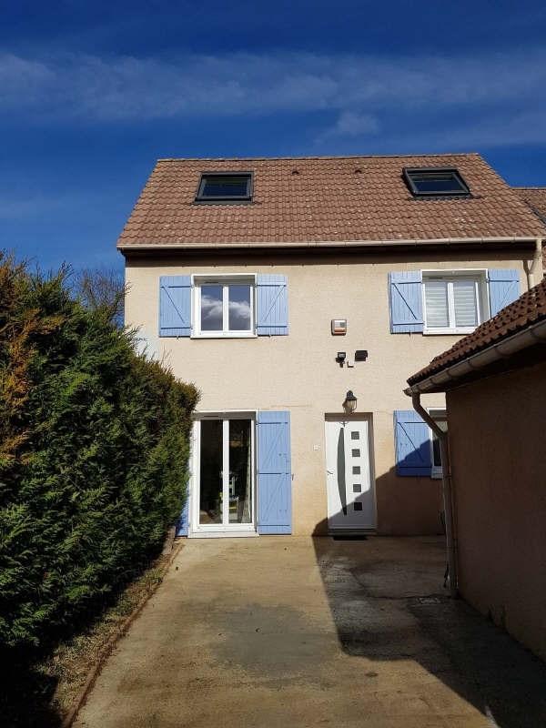 Sale house / villa Pontcarre 308000€ - Picture 1