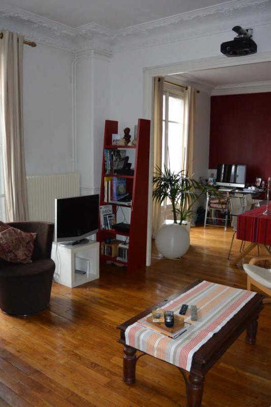 Deluxe sale apartment Le raincy 399000€ - Picture 4