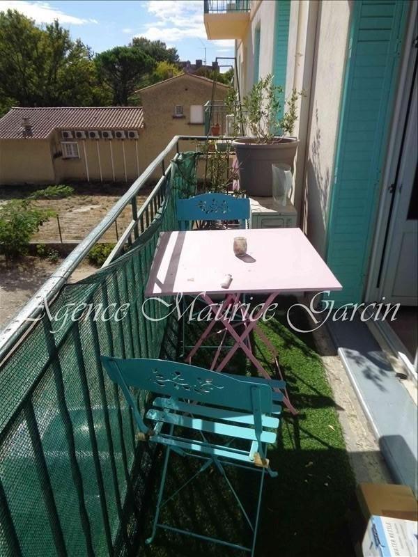 Verhuren  appartement Orange 650€ CC - Foto 1