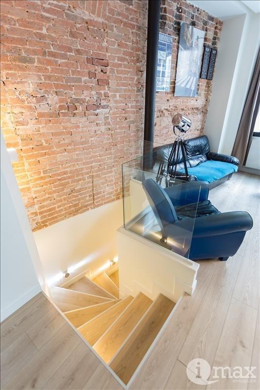 Vente appartement Paris 3ème 580000€ - Photo 5