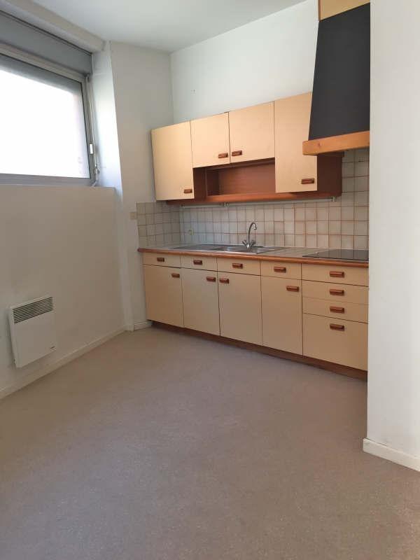 Sale apartment Toulouse 143000€ - Picture 3