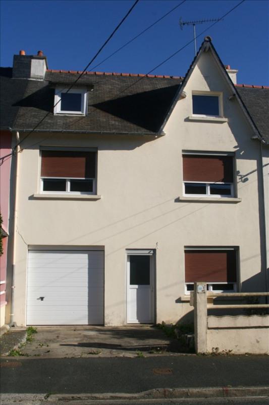 Location maison / villa St brieuc 630€ +CH - Photo 1
