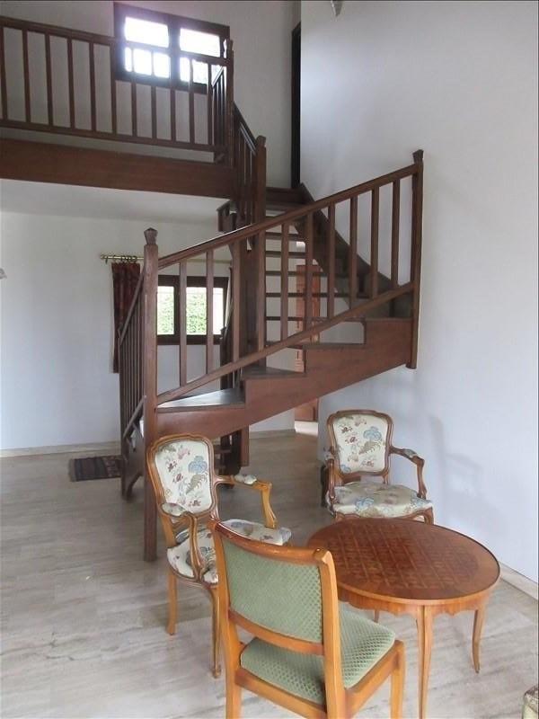 Vendita casa Apprieu 335000€ - Fotografia 5