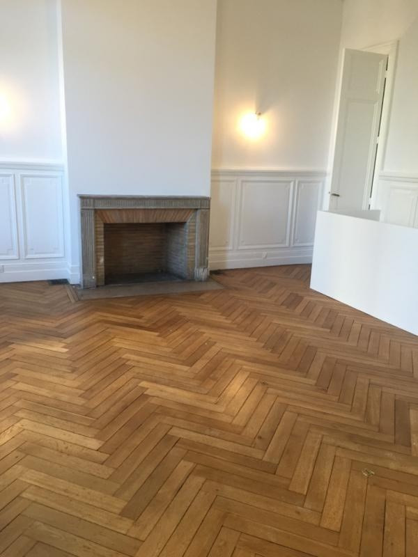 Vente appartement Bordeaux 465 000€ - Photo 1