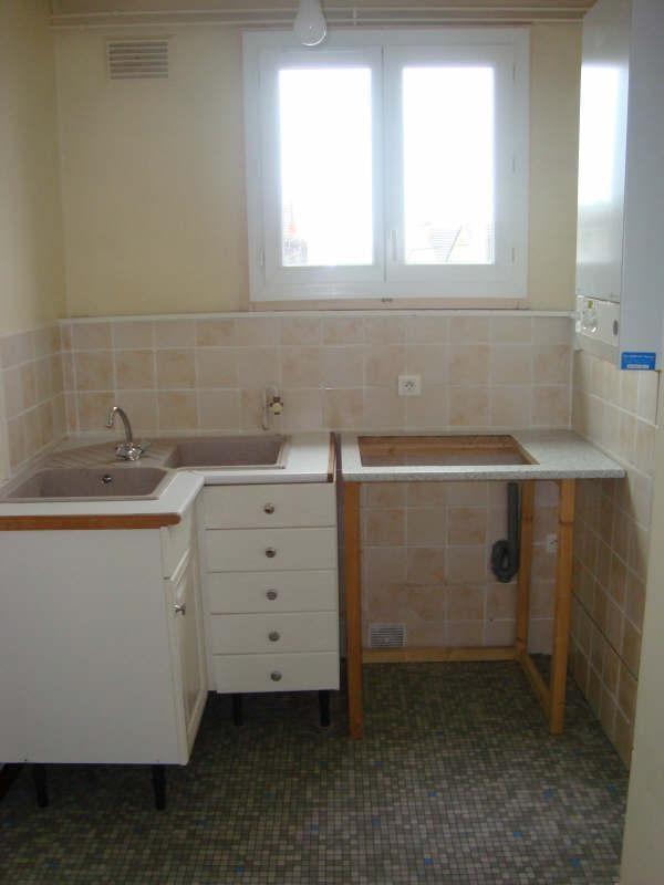 Location appartement Montlucon 365€ CC - Photo 5
