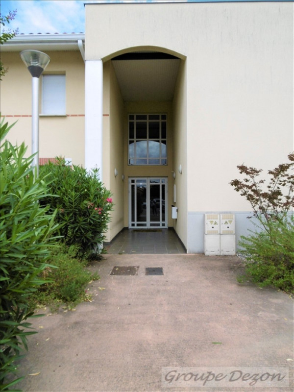 Produit d'investissement appartement Aucamville 95000€ - Photo 7