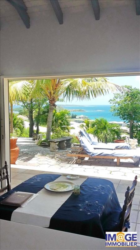 Deluxe sale house / villa St martin 1330000€ - Picture 7