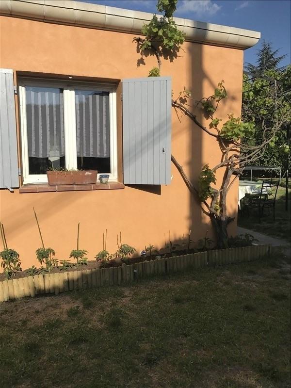 Sale house / villa La barque 495000€ - Picture 11
