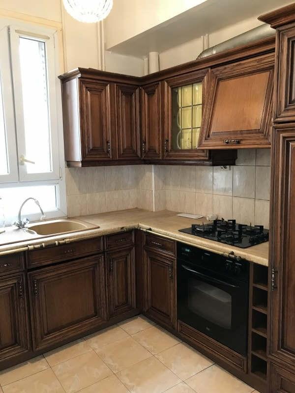 Vente appartement Toulon 125000€ - Photo 8