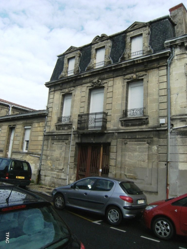 Vente appartement Bordeaux 187 250€ - Photo 8