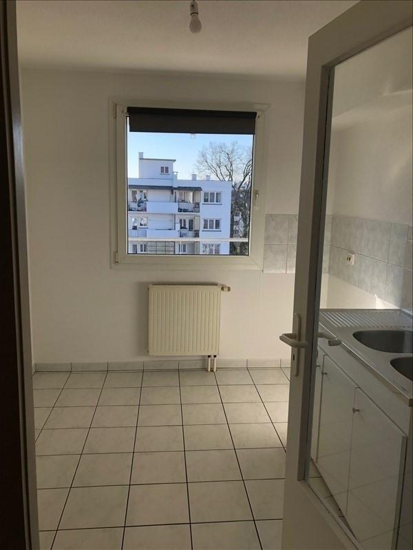 Vermietung wohnung Strasbourg 813€ CC - Fotografie 5