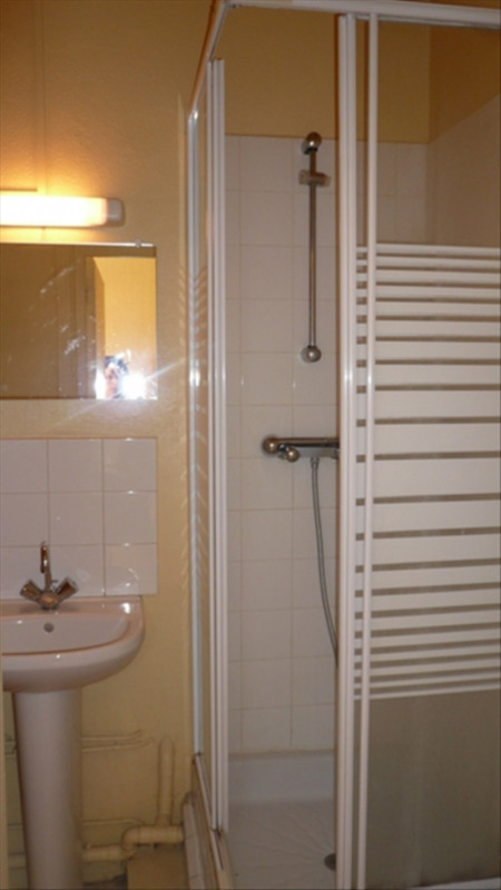 Alquiler  apartamento Villeurbanne 412€ CC - Fotografía 5