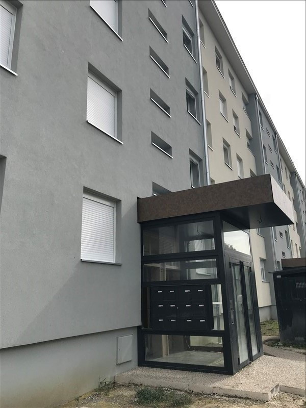 Location appartement Toulouse 590€ CC - Photo 1
