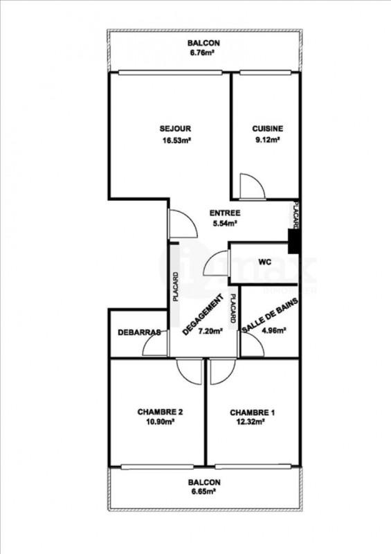 Vente appartement Neuilly sur seine 695000€ - Photo 9