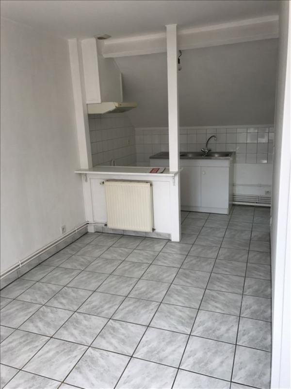 Location appartement Honfleur 422€ CC - Photo 1