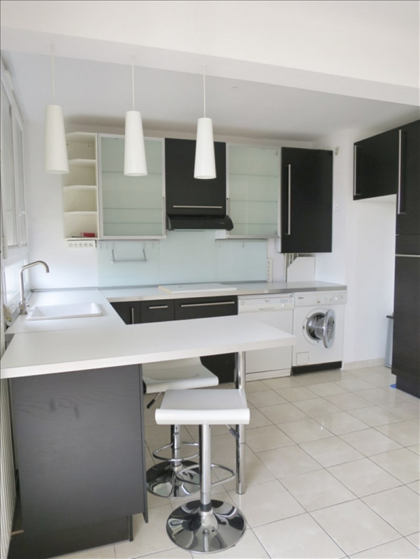 Rental apartment Montpellier 783€ CC - Picture 3